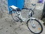 bicicleta ghibrid