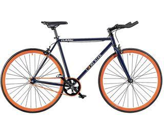 Bicicleta MyBike BeClick Limited Edition BeBike 27