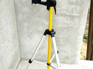 Штанга распорная для лазерных нивелиров 3.40 м