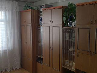 Срочно продаётся 3-х комнатная квартира на  5-ом эт.  г. тараклия ул. мира,8.