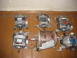 Продам моторы для стиральных машин Samsung, LG, Indesit, Ariston, Atlant, Hansa, Bosch и др.