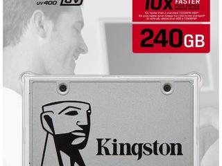 Дешево! Новые SSD.