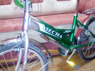 Велосипед Десна. Б/У.