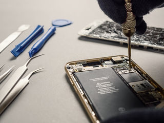 Reparație rapida a telefonului Dvs