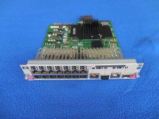 HP J4907A ProCurve Gig-t/gbic XL Module - 400Lei