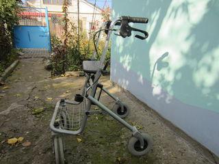 Ходунки,коляска инвалидная