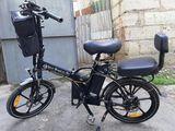 Bicecleta Electrica 48 V 36 A