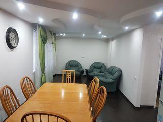 Botanica, bloc nou, 4 dormitoare +living ! Penthous urgent!