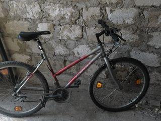 bicicleta pentru plimbari