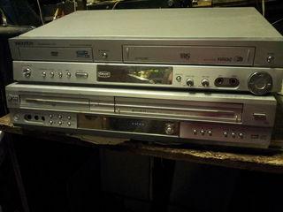 DVD - Samsung,Amstrad ,LG, Daewoo, Gowell.CD - Kenwood Sherwood Technics.
