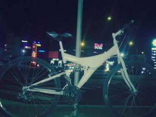 Продаю горный велосипед в хорошем состоянии