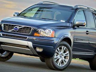 Запасные части и ремонт а/м Volvo и европейских производителей