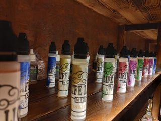 Жидкости для электронных сигарет, электронные сигареты, premium liquids