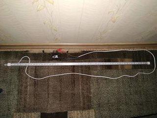 LED lampa pentru pescuit