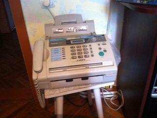 Телефон - факс PanasonicKX-FL403 и PanasonicKX-F50 торг уместен !!!