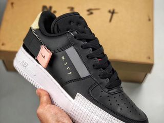 Nike Air Force 1 Low Type Unisex