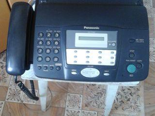 Факс Panasonic KX FT902UA б у рабочий