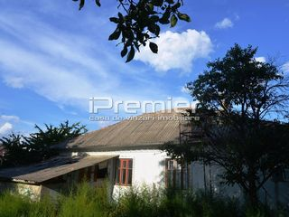 Se vinde casa in Danceni, suprafata terenului de 7 ari, la doar 25 000 euro