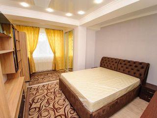 Ciuflea apartment
