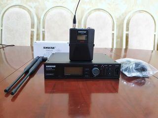 Shure ULXD14 wireless pentru instrument. Original - Made in mexico! Frecvente bune (632-696MHz)