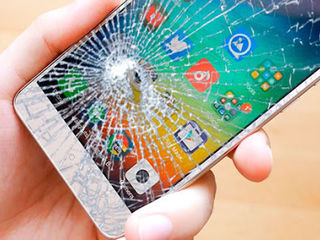 Xiaomi RedMi 8A, Треснул экран -заберём, починим, привезём !!!