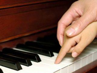 Чеканы. Уроки фортепиано. lecţii de pian. Ciocana.