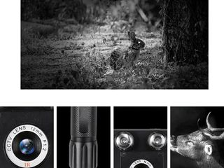 Для охоты в ночное и дневное время - установка ночного виденья 2020