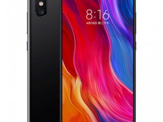 Xiaomi Mi 8 Черный  6 GB/ 128 GB/ Dual SIM