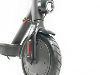 Trotinete electrice Crosser E9 - 7.5Ah/350W Black & White