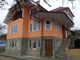 Casa pe malul Nistrului , Cu o priveliste nespus de frumoasa , Unui cumparator real mai cedez!!!