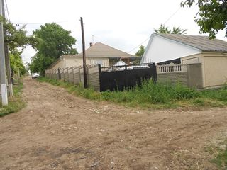 Banca vinde o casă în Nisporeni