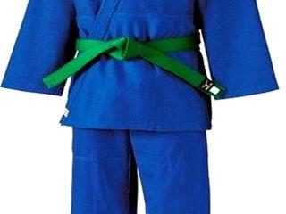 Kimono Mizuno albastru  de la 580lei,Кимоно Mizuno синий original
