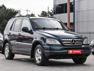 Mercedes M Класс