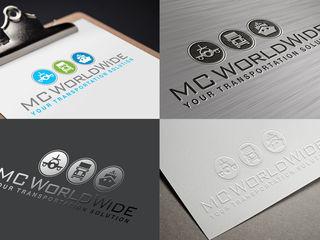 Уникальный и конкурентоспособный лого, которым вы будете гордиться!