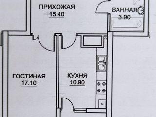 Vand apartament Exfactor Mircea cel Batrin / sunt Proprietarul