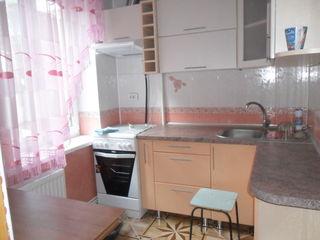 Apartamentul este dotat cu mobila scumpa  si eoro reparatie