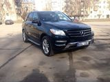 Mercedes Benz ML Класс