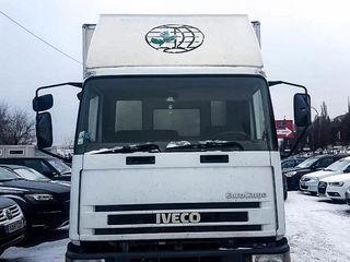 Iveco Euro Cargo M