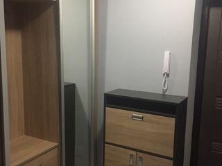 Se da în chirie apartament nou cu 1 camera, Сдается новая однокомнатная квартира
