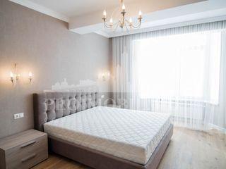 Apartament în chirie, str. V. Pârcălab, 450 €