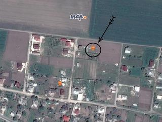 Срочно!!! продам земельный участок с проектом в Бачой (есть авторизация)