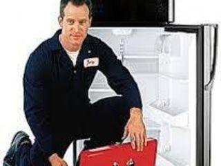 Ремонт холодильников любой сложности,любых марок