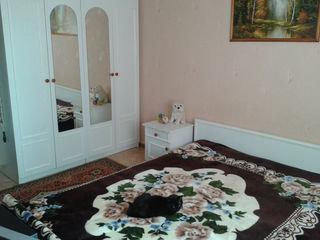 2-ух комнатная квартира в Глодянах