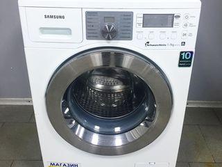 Стиральная машинка Samsung 7 /8 kg можно и в кредит