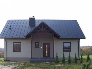 Новый дом c отделкой