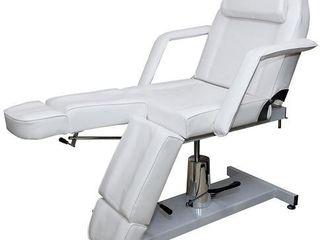 Косметологическое, гидравлическое кресло. Fotoliu cosmetologic.