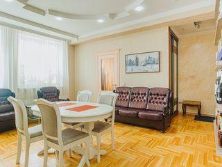 Exclusiv! Apartament cu 1 camera+living str.Lev Tolstoi