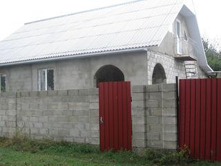 Se vinde casa noua in Biruinta !