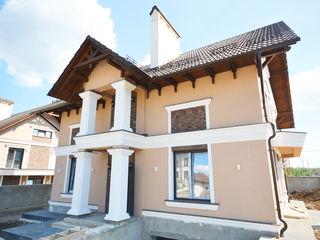 Casă în 3 nivele în sectorul Riscani (zonă rezidențială)