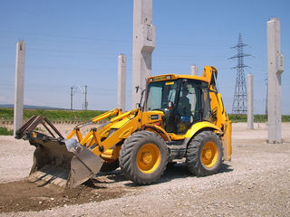 Servici excavator
